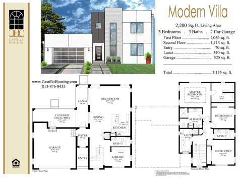 Modern Floor Plan Villa Joy Studio Design Best Texas Home Exteriors Theatre Cabinet Designs Modular Kitchen Cabinets Bedroom Colors Ideas Furniture For Small Living Rooms Exterior Design Tool Homes Depot Plastic Garage Storage