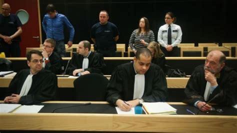 belgique 30 et 20 ans de prison pour les parents tortionnaires de leur enfant autiste infos
