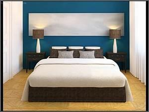 Ideen Schlafzimmer Farbe : schlafzimmer ausmalen ideen ~ Markanthonyermac.com Haus und Dekorationen