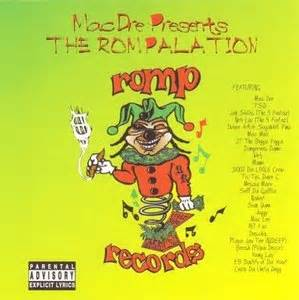 mac dre presents the rompalation vol 1 by mac dre bluebeat play free