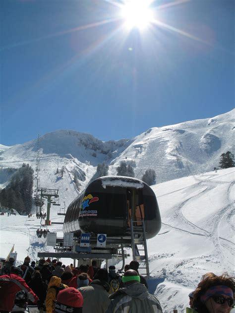 le mont dore avis station ski domaine m 233 t 233 o s 233 jour