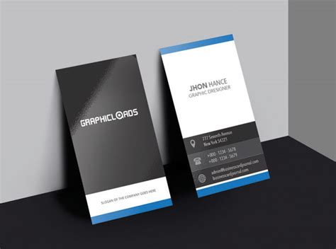 18 Best Free Business Card Templates
