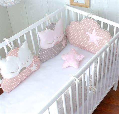 17 best ideas about tour de lit on bebe bebe cloud pillow and bebe baby