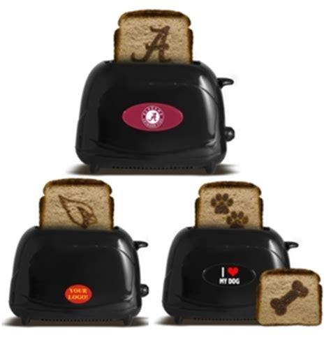 Toasters  Custom Imprinted Promotional Items Wadayaneed?
