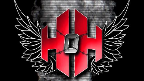 House Of Hardcore Reveals Tv Title Tournament Brackets