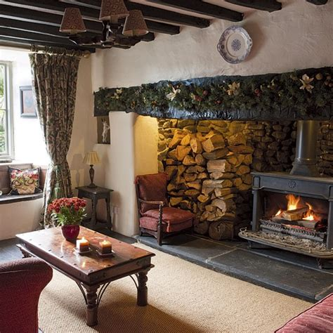 country living room ideas with fireplace living room with open fireplace traditional living room