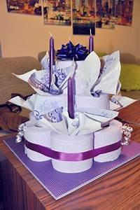 Deko Aus ästen Selber Machen : deko ideen torte aus toilettenpapier selber machen torte mal anders gestalten ~ Markanthonyermac.com Haus und Dekorationen