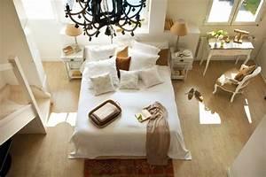 Vintage Zimmer Einrichten : kleines schlafzimmer einrichten 55 stilvolle wohnideen ~ Markanthonyermac.com Haus und Dekorationen