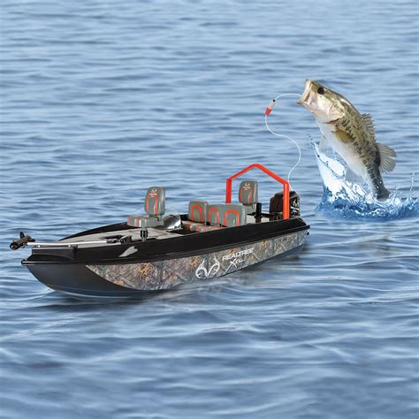 Rc Control Fishing Boat remote control fish catching boat the green head