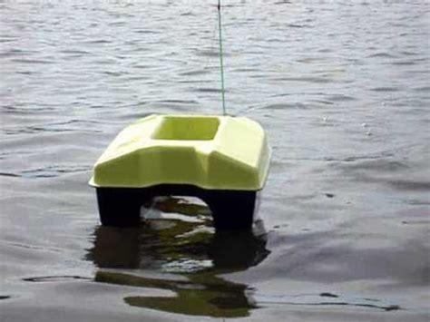 Catamaran Bait Boat Hull by Bait Boat Quot Lotus Quot Catamaran De Plantat Si Nadit Lotus