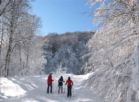 accueil centre de ski de fond richmond melbourne