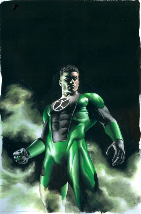 17 best images about artist rodolfo migliari on green lantern corps the comedian