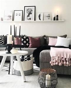 Plaids Für Sofas : plaid sorbet pinterest couchtisch grau sofa grau und kissen sofa ~ Markanthonyermac.com Haus und Dekorationen