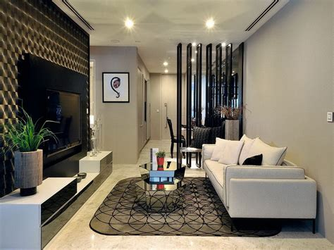 Small Family Room Interior Design Ideas by Layout On Small Condos Studio Design Gallery Best