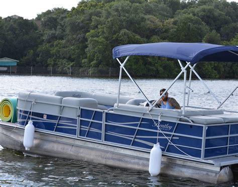 Boat Rental On Lake Austin by Float On Lake Travis Boat Rentals