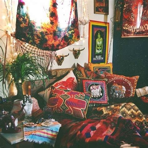yaya mystery boho bedroom metamorphosis