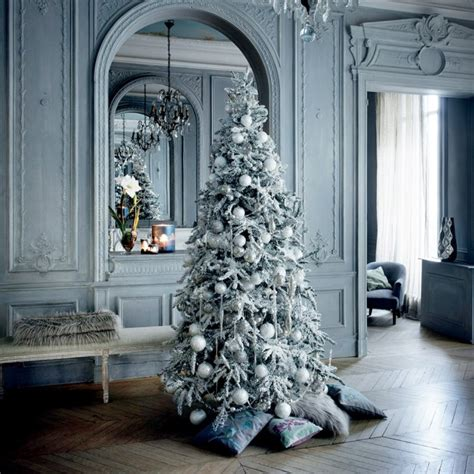 inspiration d 233 co sapin blanc maison
