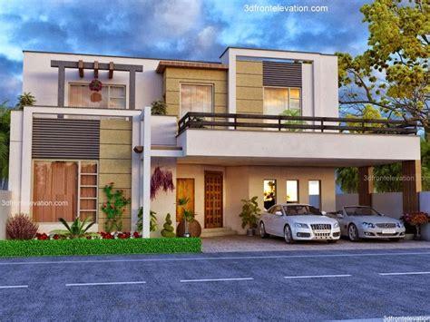 Beautiful House Modern Design