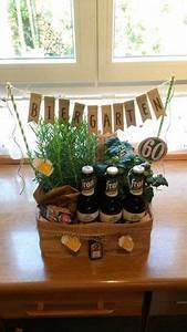 Geschenkideen Zum Selber Basteln Zum Geburtstag : biergarten geschenk basteln pinterest geschenk geschenkideen und geldgeschenke ~ Markanthonyermac.com Haus und Dekorationen