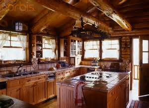 61 best rustic kitchens images on rustic