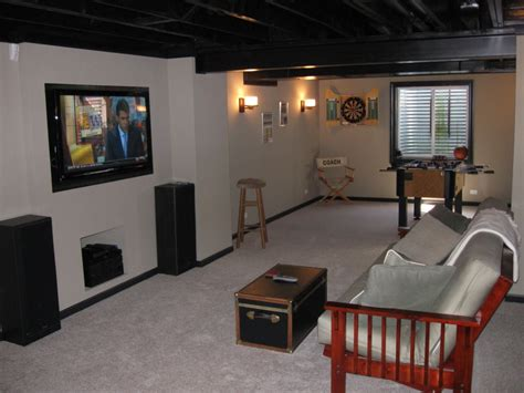 Basement Finishing As An Owner Builder. Save Money On Your Modular Living Room Cabinets Sofa For Small Design Navy Blue Furniture Sale Fancy Curtains Shelving Systems Country Style Chairs Pictures Of Rooms With Sectionals