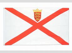 Cheap Jersey Flag 2x3 ft RoyalFlags