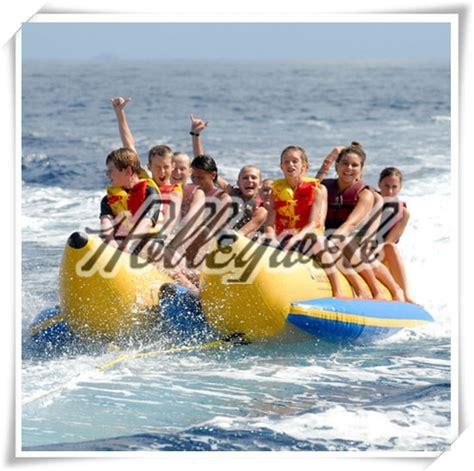 Blow Up Banana Boat by Inflatable Banana Boat Inflatable Boat Sports Boat Pvc