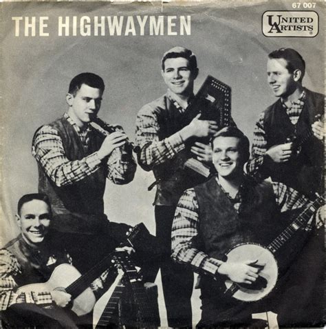Michael Row The Boat Ashore By The Highwaymen by The Highwaymen Michael Vinyl At Discogs