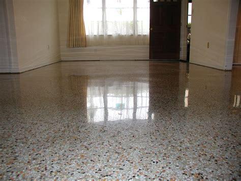 terrazzo floors affordable terrazzo restoration