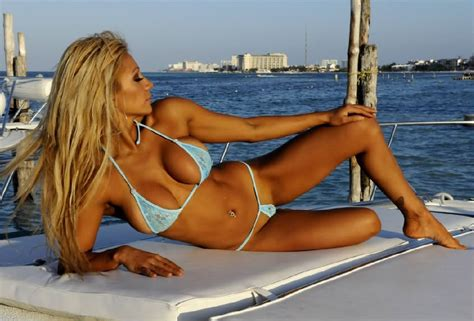 Hot Women On Boats by Hot Girls On Boats National Skirt Day
