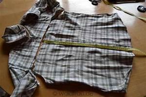 Kissen Nähen Ideen : kreativ ideen kissen aus blusen und hemden waidfrau blog ~ Markanthonyermac.com Haus und Dekorationen