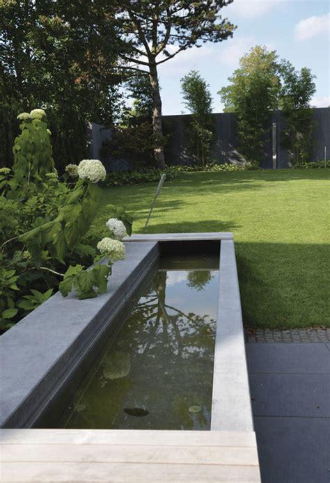 Wasserbecken Garten Beton  Schwimmbad Und Saunen
