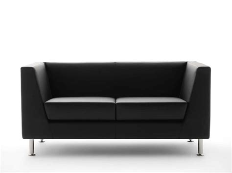 Sofa With Clean Design, Finishes Of The Highest Level, For