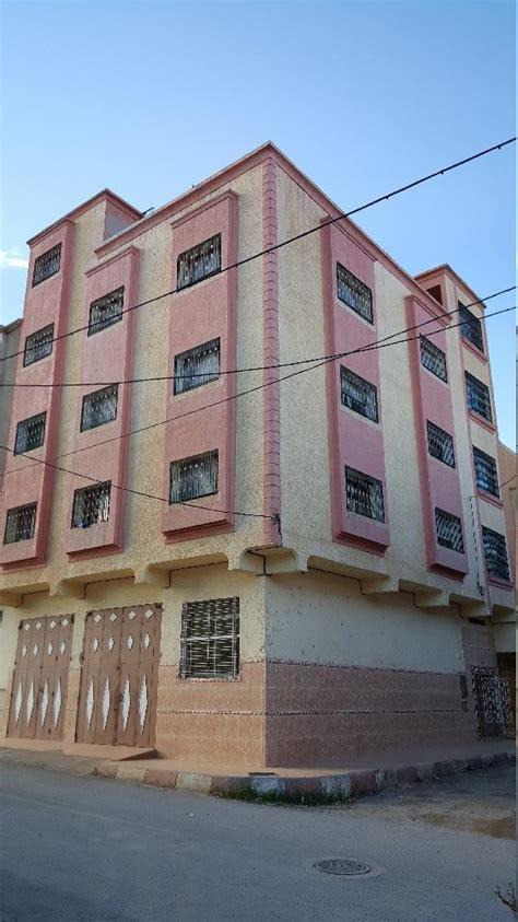 Huis Kopen Marokko by Woning Kopen In Oujda Marokko