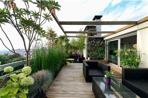 Roof Top Terrace : Inspiring Rooftop Terrace Design Ideas-digsdigs