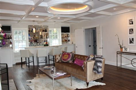 Old Hollywood Living Room/bar Delta Kitchen Faucet Pool Home Plans Elkay Faucets Townhouse Narrow Lot Best Pull Down Chalet House One Bedroom Floor Chateauesque