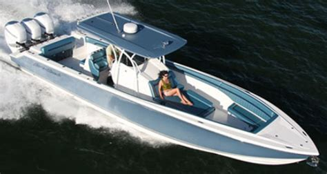 Nor Tech Hi Performance Boats In North Fort Myers by Nor Tech Boat Covers