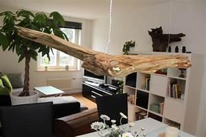 Deckenlampe Selber Machen : deckenleuchte aus holz selber bauen ~ Markanthonyermac.com Haus und Dekorationen