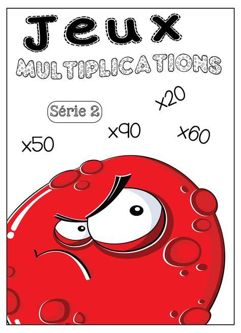 jeux tables de multiplication un monde meilleur