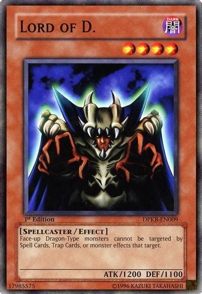 The Best Yugioh Card Of All Time  Ign Boards
