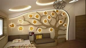 Ideen Für Kinderzimmer Wandgestaltung : kinderzimmer gestalten ideen lassen sie sich von den bildern inspirieren ~ Markanthonyermac.com Haus und Dekorationen