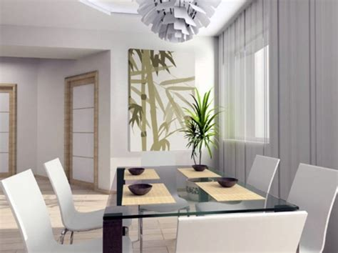 Interior Feng Shui : Inspiring Wall Decoration