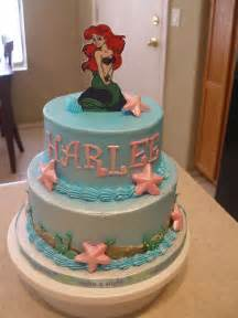 ariel birthday cake 17 best images about mermaid on