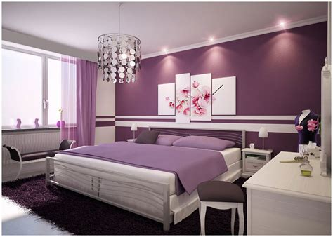 The Best Paint Color For Your Bedroom That Suits To Your