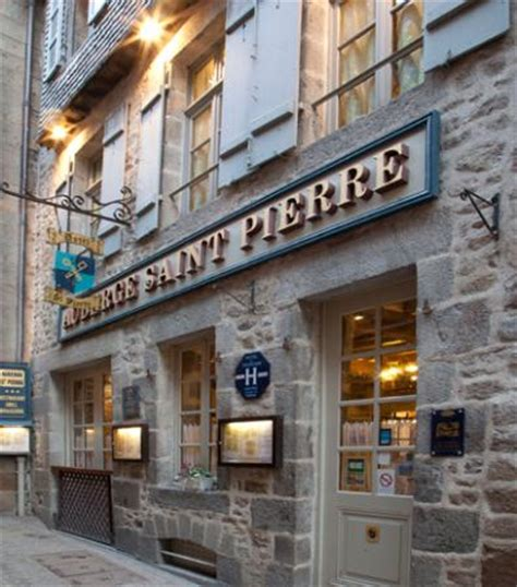 auberge mont michel restaurant reviews phone number photos tripadvisor
