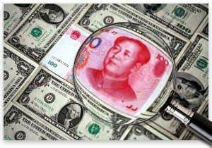 A Closer Look at China's Currency Manipulation | Mises ...