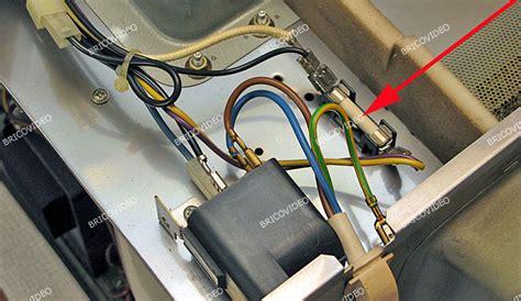 panne plaque induction electrolux ehd30010p code erreur l question d 233 pannage 233 lectrom 233 nager