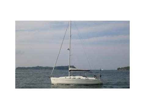 Sailing Boat Singapore by Beneteau Cyclades 39 In Singapore Sailing Cruisers Used