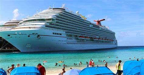 Schip Jamaica by Jamaica Cruise Packages 3 Best Companies Plus Tips