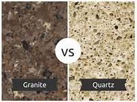 quartz vs granite countertops Kitchen Design Trends: Chic Kitchen Renovation Ideas